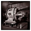 Motor for Large-Scale Ball Mill Crusher for Copper Ore. Norway.