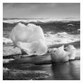 Small Icebergs at Jokulsarlon